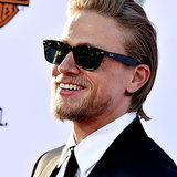 About Charlie Hunnam