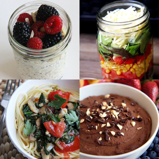 1200 Calorie Daily Meal Plan