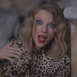 "Watch Taylor Swift's ""Blank Space"" Video as a Horror Movie Trailer"