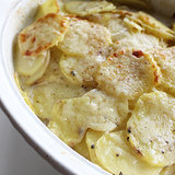 Low Calorie Potato Bake Recipe