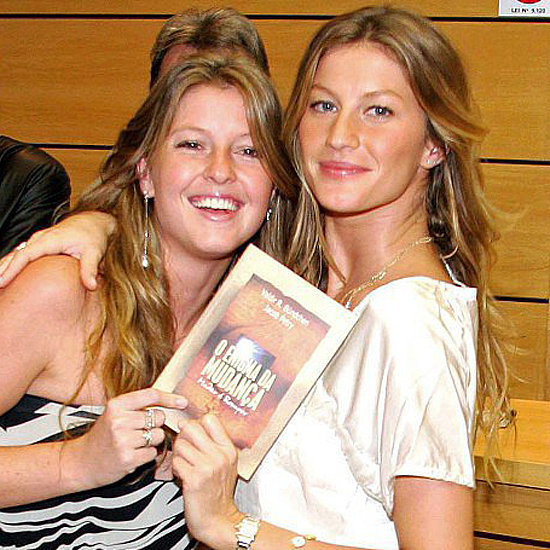 Celebrities That Are Twins | Pictures