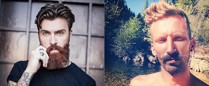 10 #BeardProblems You Encounter in Movember and How to Solve Them