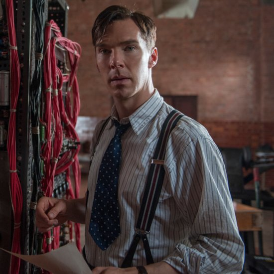 The Imitation Game True Story