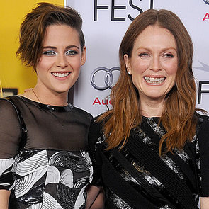 Kristen Stewart Photos at the Still Alice Premiere