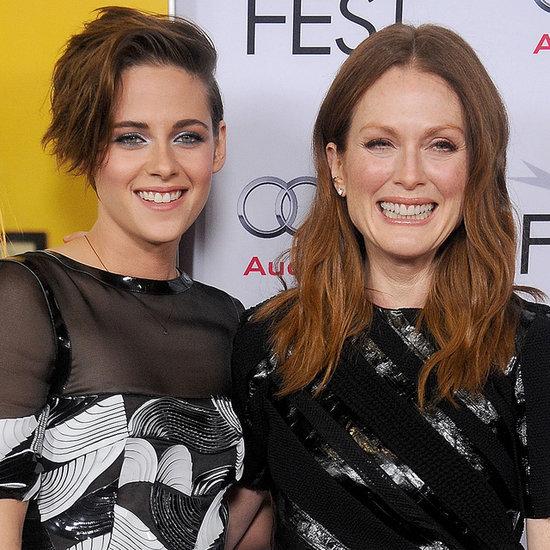 Kristen Stewart at the Still Alice Premiere   Photos