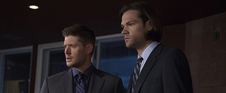 12 Amazing Things That Happened During Supernatural's 200th Episode