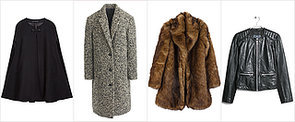 Ditch the Parka For These Fancy-Occasion Coat Options