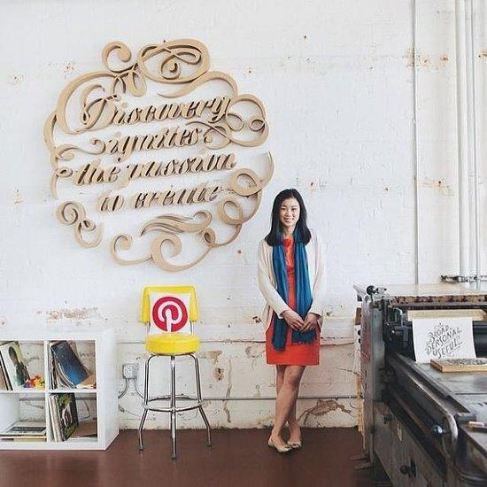 Women Engineers at Pinterest