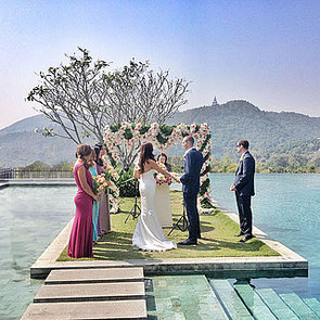 Tips For Having a Destination Wedding