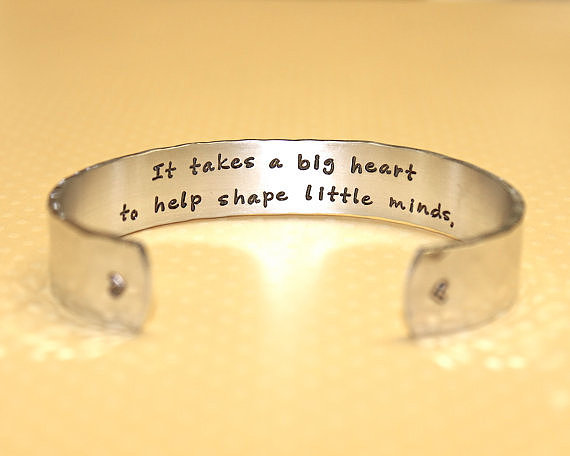 Meaningful Bracelet