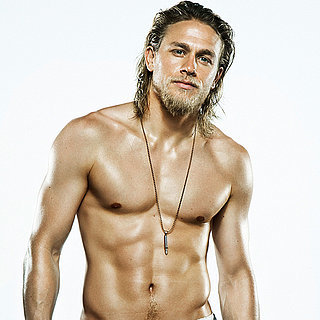 22 of the Sexiest Charlie Hunnam Pictures Ev