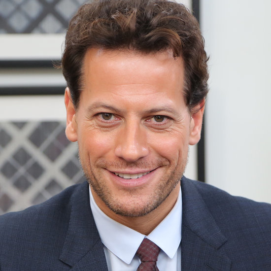 Ioan Gruffudd Interview For ABC's Forever
