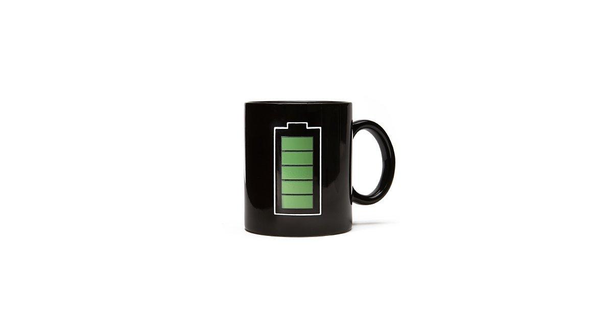 Battery Coffee Battery Coffee Mug | Cute