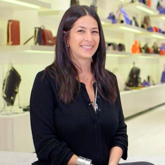 Rebecca Minkoff High-Tech New York Store Tour