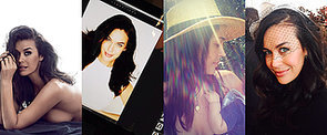 Megan Gale's Sizzling Summer Beauty Style