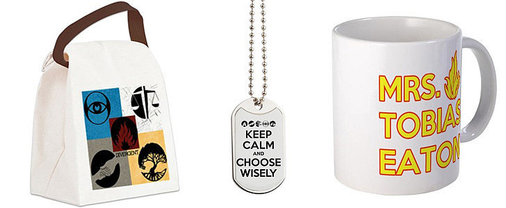 25 Gifts For Divergent Diehards