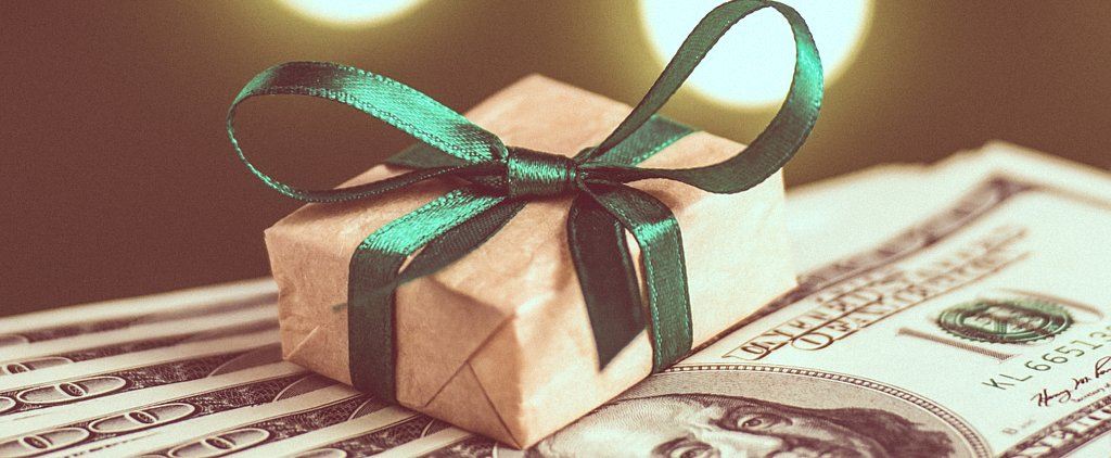 9 Cute Ways to Dress Up Your Gift of Cash