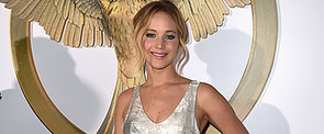 Jennifer Lawrence Steals the Spotlight at the Mockingjay Premiere