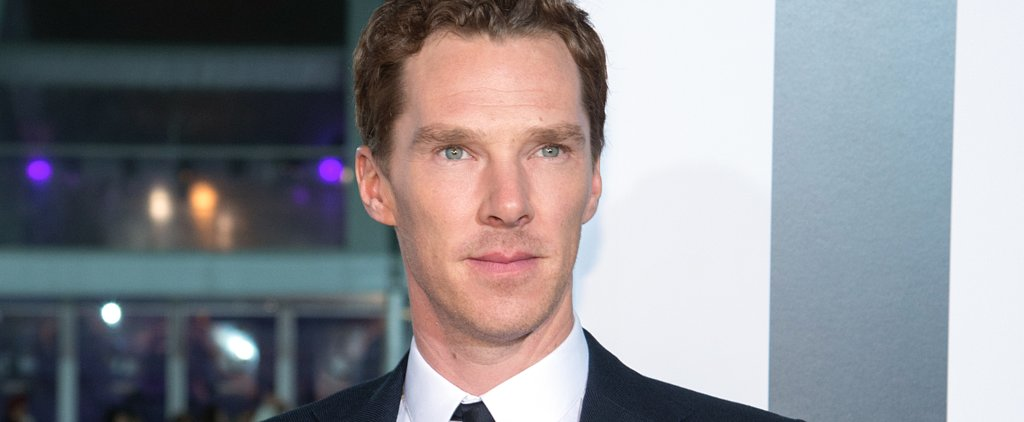 Benedict Cumberbatch Has a Special Message For His Heartbroken Fans