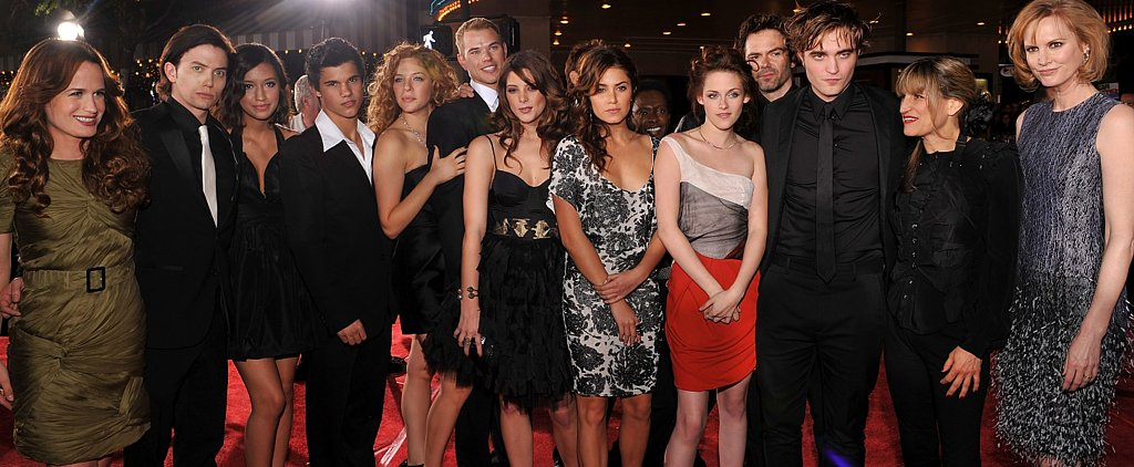 6 Things That Have Changed Since Twilight Premiered