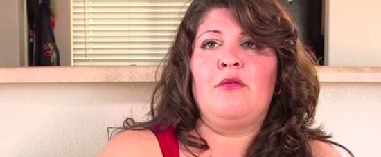 Woman Has 180 Orgasms in Just 2 Hours