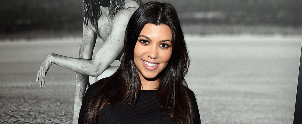 Kourtney Kardashian Has a Second Baby Shower at IHOP