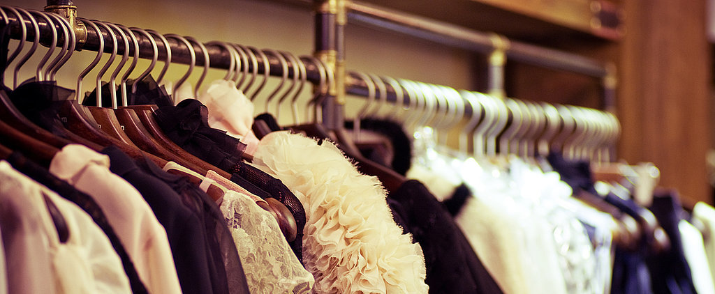 Organize Your Closet in 3 Easy Steps
