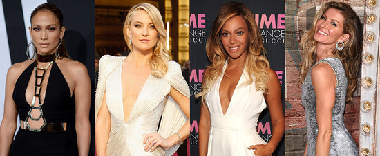 Who Is the Sexiest Female Celebrity of 2014?
