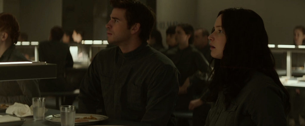 Watch a Sneak Peek of One of Mockingjay's Most Emotional Scenes