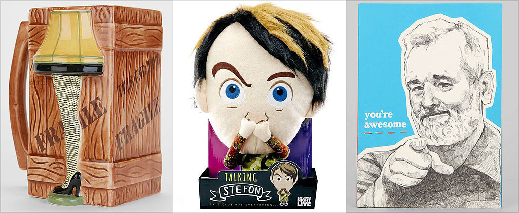Gift Guide: Stocking Stuffers For the Pop Culture-Lover