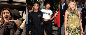 Totally Trending: Willow and Jaden Smith Stump the Internet