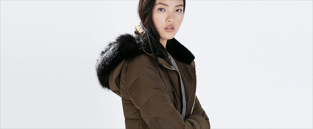24 Puffer Coats to Bundle Up as Stylishly as Possible This Winter