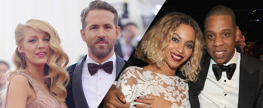 The 10 Sexiest Celebrity Couples of 2014