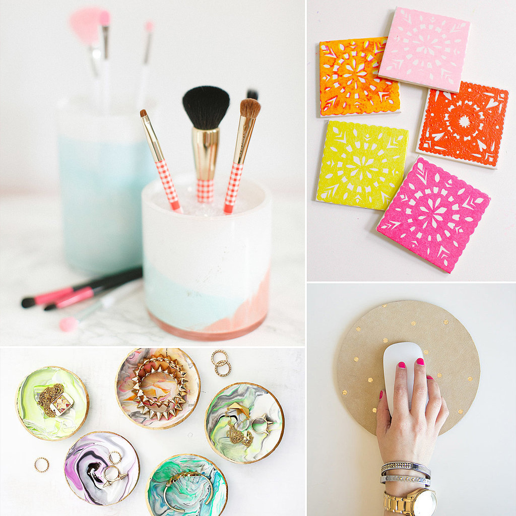 diy home gifts popsugar home