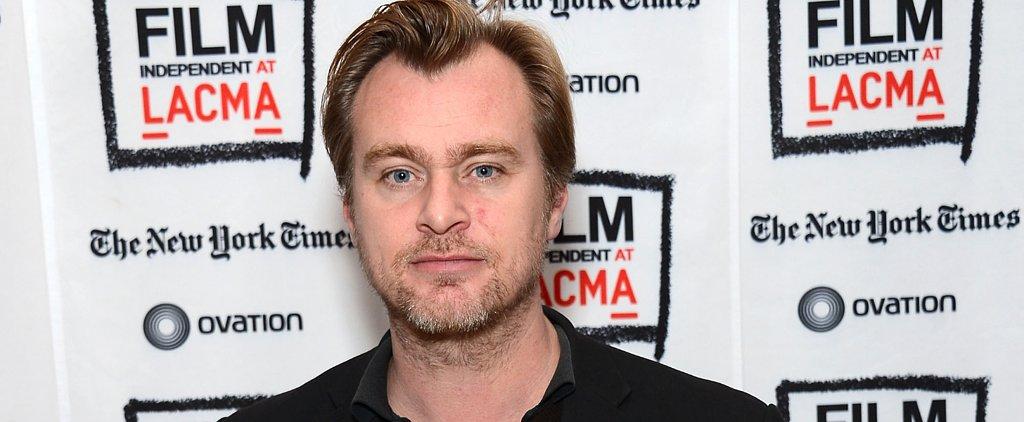 See the Interstellar Comic Christopher Nolan Created