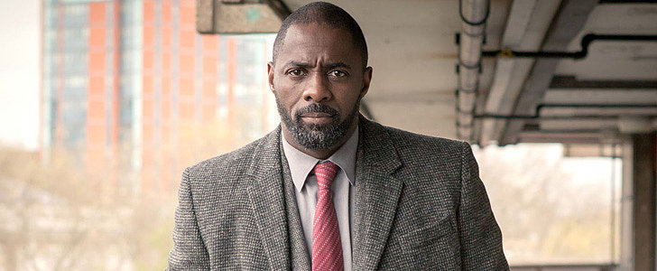 An American Version of Luther Is on the Way