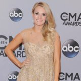 Carrie Underwood Makeup Tips