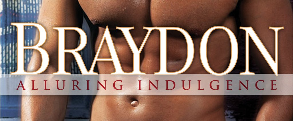 Passions Ignite in the Newest Novel of the Alluring Indulgence Series