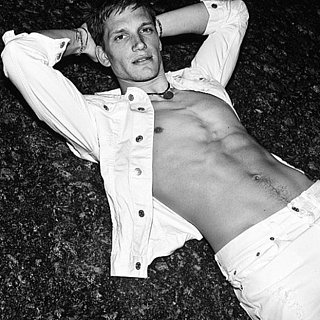Best Shirtless Male Models of 2014