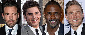 Who Is the Sexiest Guy of 2014?