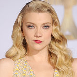 Natalie Dormer Interview For Mockingjay — Part 1