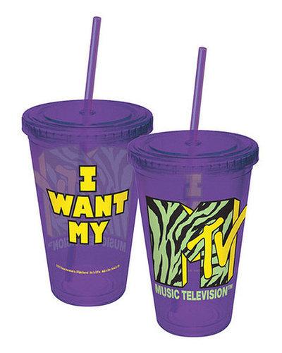 MTV Tumbler
