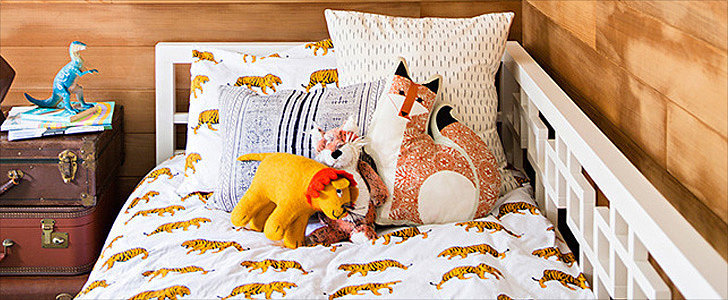 How to Create an Animal-Themed Room For Your Kids