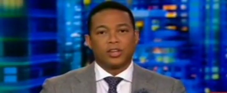 """Don Lemon Says He's Sorry For Implying Cosby Accuser Could Have """"Prevented"""" Alleged Rape"""