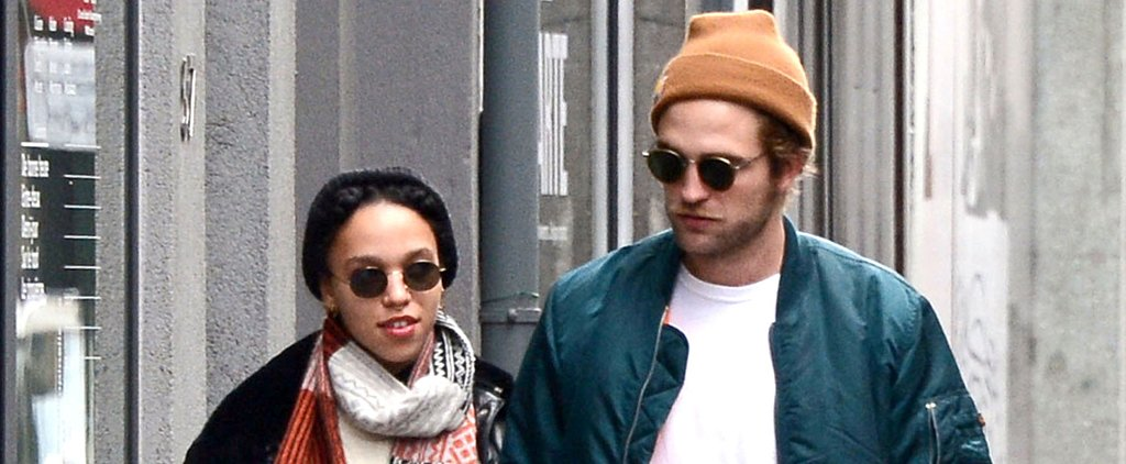 FKA Twigs Opens Up About Her Relationship With Robert Pattinson