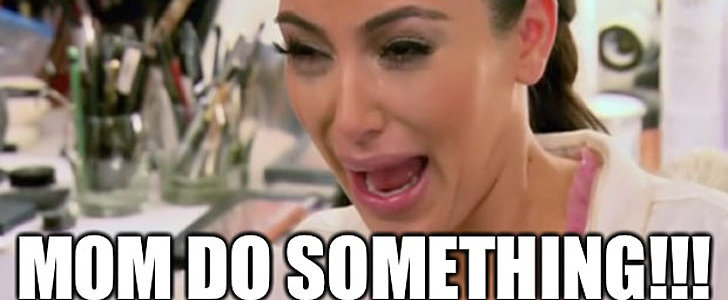 Kim Kardashian Memes: the Cure For a Bad Day