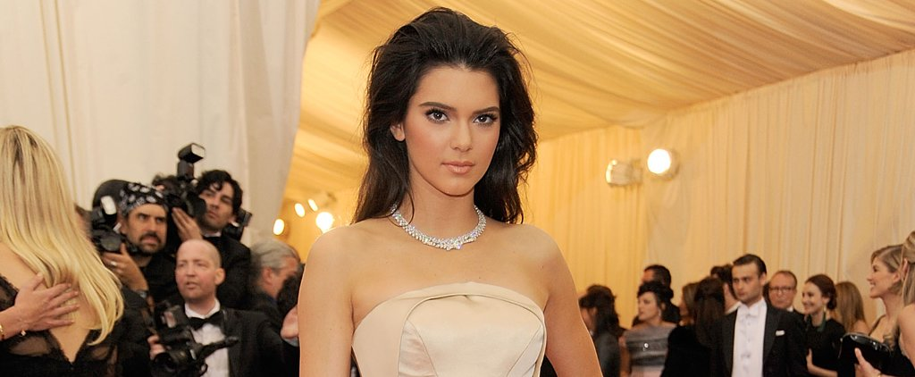 Want to Buy Kendall Jenner's Met Gala Dress? No Problem