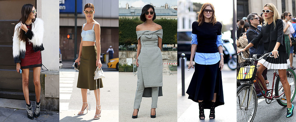 The 30 Best Street Style Looks of 2014