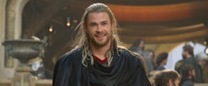 Forget Chris Hemsworth — Thor Is the Sexiest Man Alive