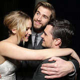 Jennifer Lawrence's Cutest Moments With Her Costars